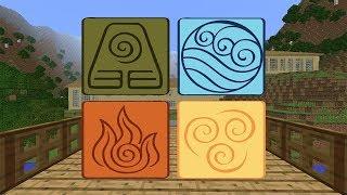 Minecraft Avatar Mod