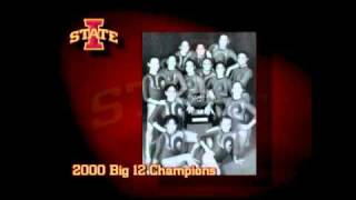 Iowa State Alumni Recogniation Video Thumbnail