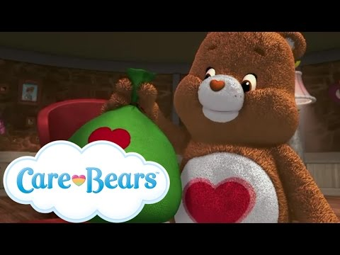 Care Bears Christmas | Important Lessons For The Holiday Season!
