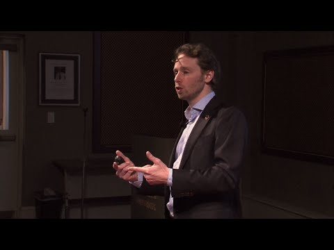 The UN's Sustainable Development Goals | Matthias Klettermayer | TEDxSalveReginaU