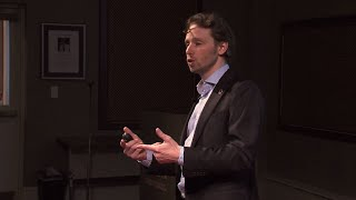 The UN's Sustainable Development Goals | Matthias Klettermayer | TEDxSalveReginaU
