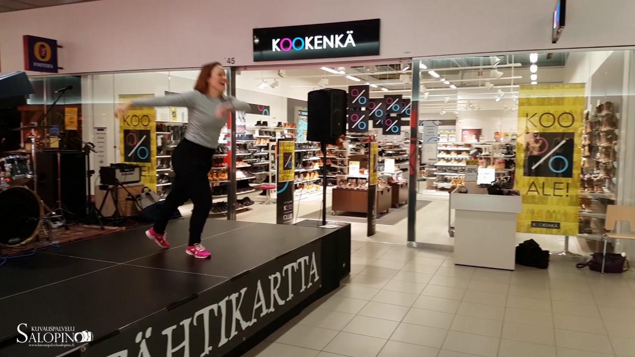 Sääkartta Koko Suomi