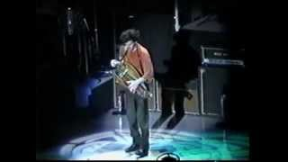 Page & Plant: Hurdy Gurdy Solo/Nobody's Fault But Mine 3/7/1995 HD