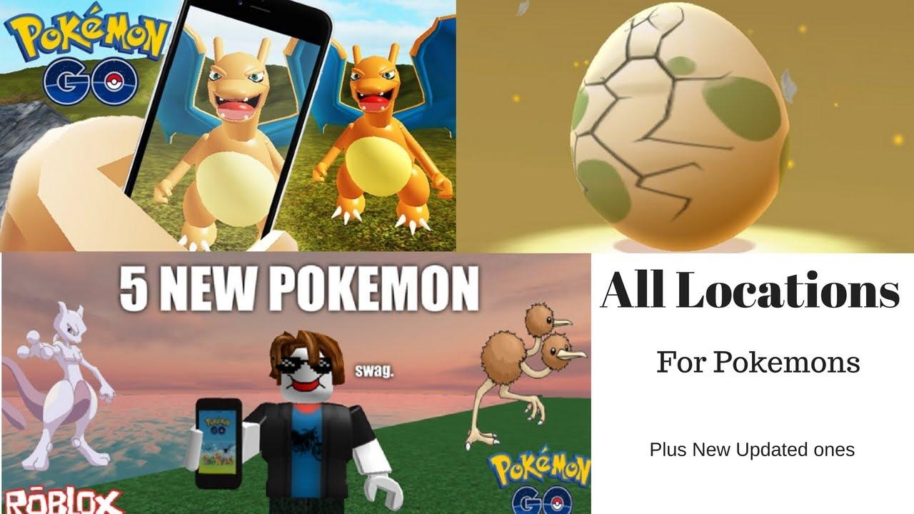 codes for pokemon go 2 roblox