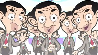 Mr Bean Animated Series | Double Trouble | Episode 52 | Cartoons for Kids | WildBrain Cartoons