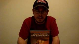 Video 30 Westerns In 30 Days: Day 20 - The Searchers download MP3, 3GP, MP4, WEBM, AVI, FLV November 2017