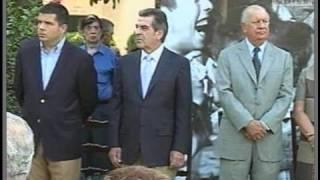 Conmemoran los 30 años de la muerte de Eduardo Frei Montalva