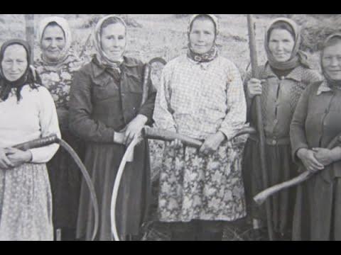 Электротеатр. «Традиция. Трансгрессия. Компромисс. Миры русской деревенской женщины»