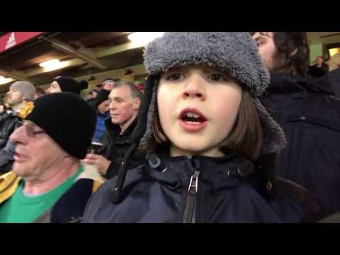 Manchester United v Bournemouth | Match Day Vlog | Premier League  | 13.12.2017