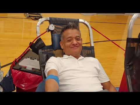 2018 Carter BloodCare Blood Drive