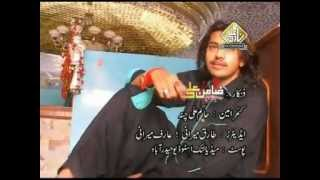 Zamin ali 2012 Qaseeda Ali ka deewanaa   Full video