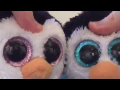 Forever Alone (Forever Together) | Cody's Beanie Boos