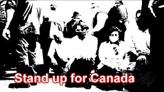"July 19, 2020 Angry Canadian  - ""ENOUGH IS ENOUGH""  TRUDEAU STAND UP FOR CANADA OR ARE YOU CHICKEN"