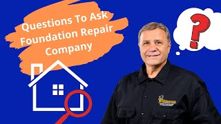 3 Tips To Hiring A Foundation Repair Company MP3