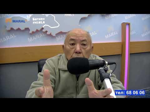 Экс-губернатор Айбалаев: 3 айыл өкмөтү, 1 район жана 1 шаар анклав болуп калат