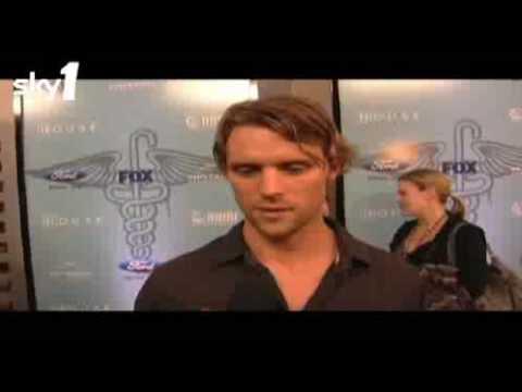 Jesse Spencer Interview - House season 6