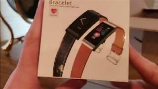 (Episode 2290) Amazon Prime Unboxing: GOKOO S7 Waterproof Bluetooth Smart Watch @amazon