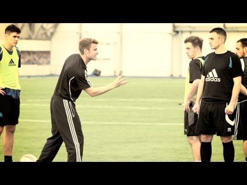 Raise your game | Sports psychology for football | Episode 5
