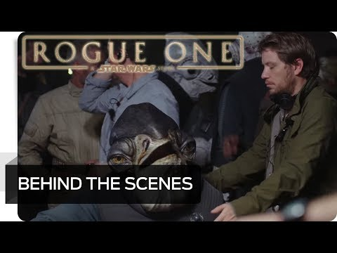 Rogue One: A Star Wars Story - Behind The Scenes (Deutsch | German)