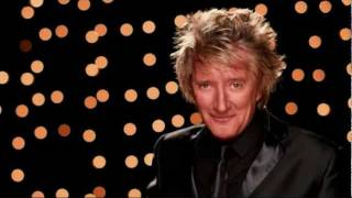 Watch Rod Stewart Tomorrow Is Such A Long Time video