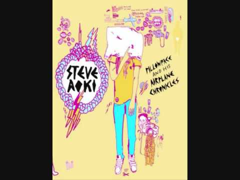 Steve Aoki  Dance,  Justice mstrkrft remix
