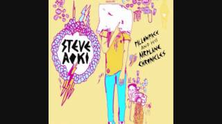 Download Steve Aoki - D.a.n.c.e, by Justice (mstrkrft remix) MP3 song and Music Video
