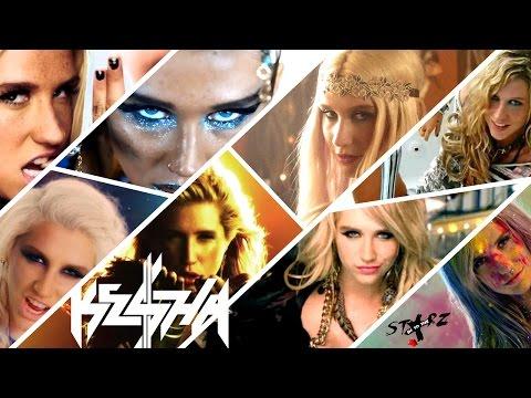 Kesha DJtothestarz Mashup 2013