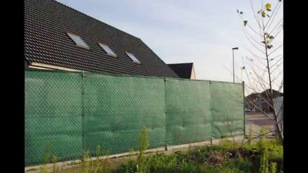 Brise Vue Jardin Belgique - Décoration de maison idées de design d ...