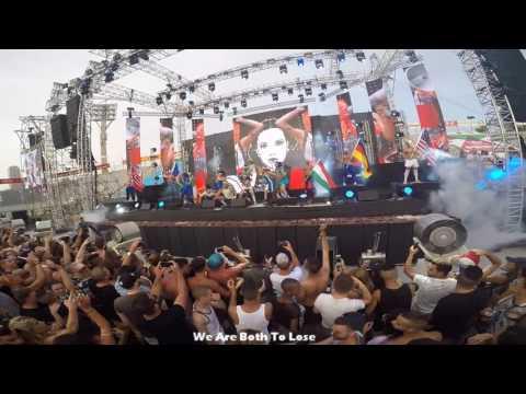 Offer Nissim  Feat Dana International  - We Can Make It 4.6.16