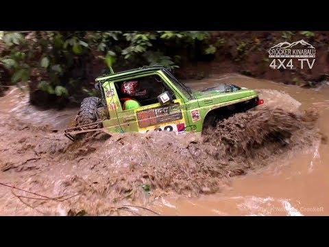 Rainforest Challenge 2017 - By: KNetH De CrockeR (SS20 - Part1) (Part22)
