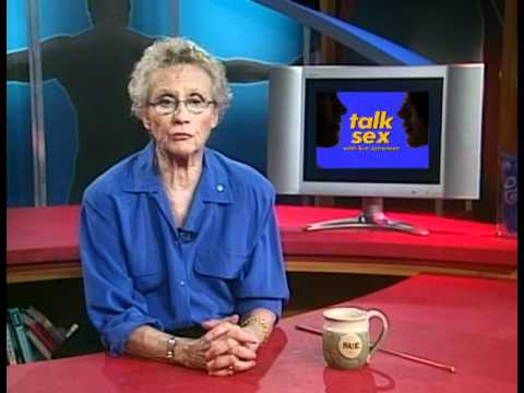 talk sex sue jonson