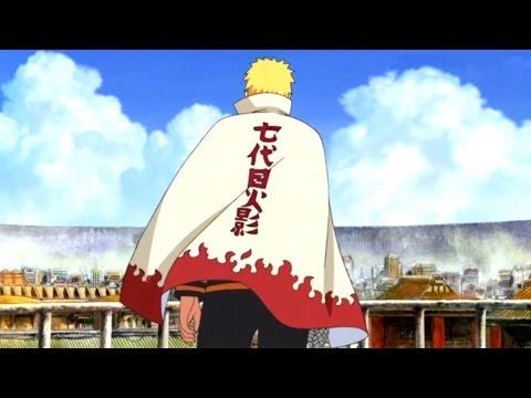 Boruto: Naruto The Movie  AMV  - Lose My Life