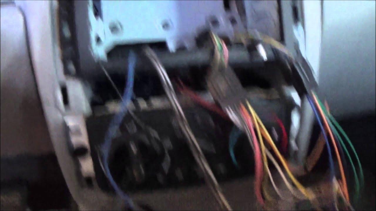 medium resolution of 2007 chevy cobalt radio and sub install