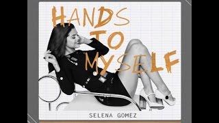 Selena Gomez - Hands To Myself / Настасья Lex