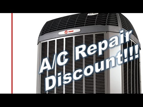 AC Repair - Coral Springs FL - Air Conditioning - 954-892-6542