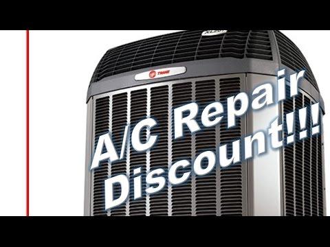 AC Repair - Coral Springs FL - Air Conditioning - 954-892-6542