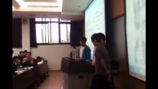 嘉義中學校歌_北醫醫學系二年級1001必修課課間活動