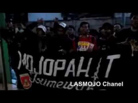 MP LOYALIS INVASI BLITAR 2016