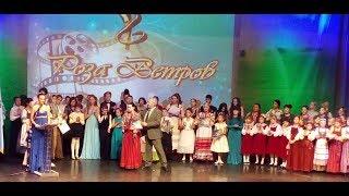 """Ксения Голубятникова и ансамбль """"Беседушка"""""""
