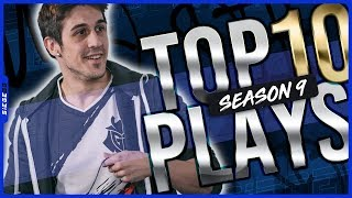 Top 10 Plays | R6 Pro League S9 Highlights