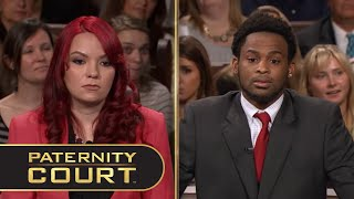 Woman First Lied About Being Pregnant (Full Episode) | Paternity Court