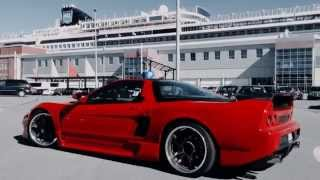 NSX - THE POWER OF DREAMS
