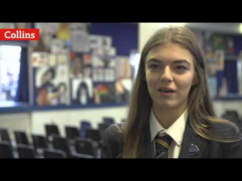 Lee Jackson - Top tips for Year 11 Students.