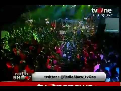 peron satoe live RadioShowtvOne #2-medley Jason Mraz_Bob Marley_cover