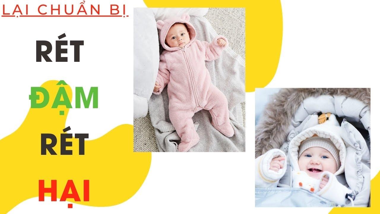 6 Mẹo Giữ Ấm Đơn Giản Cho Trẻ Sơ Sinh Vào Mùa Đông Các Mẹ Cần Nằm Lòng