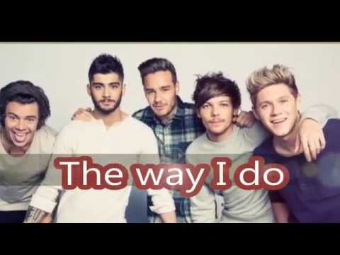 One direction's new song 2014