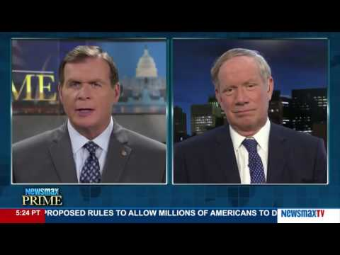 Newsmax Prime | George Pataki reflects on 9/11