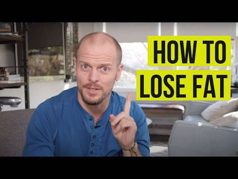 The Two Most Important Habits For Fat Loss | Tim Ferriss
