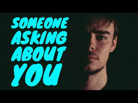 Tarot reading SCORPIO LOVE | Someone asking about you 🙇‍♂️
