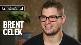 Player Style Files: Brent Celek